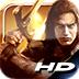 Dungeon Hunter 2 HD (AppStore Link)
