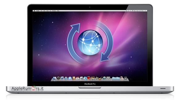 MacBook Pro 2011 di Apple