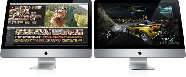 iMac 22 pollici 2011