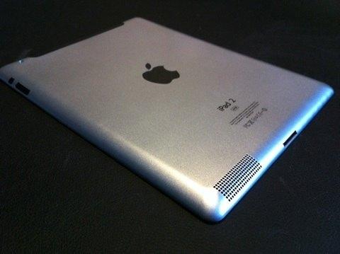 imamgine ipad 2 3G