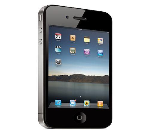 iPhone 5 da 4 pollici