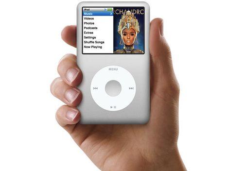 iPos classic 2011 di Apple