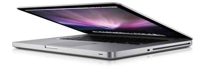 MacBook Pro 2011 per il 9 febbraio