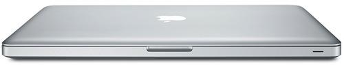 macbook pro a marzo 2011