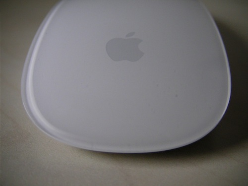 foto Apple Magic Mouse