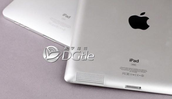 presunto iPad 2