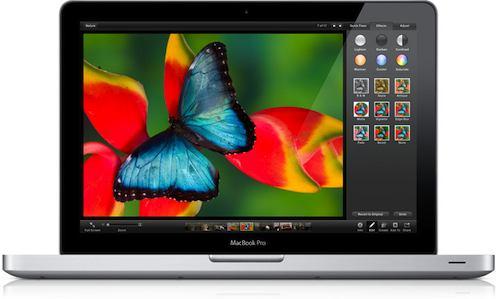 Macbook Pro 2011 schermo