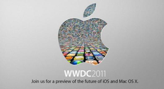 apple wwdc 2011