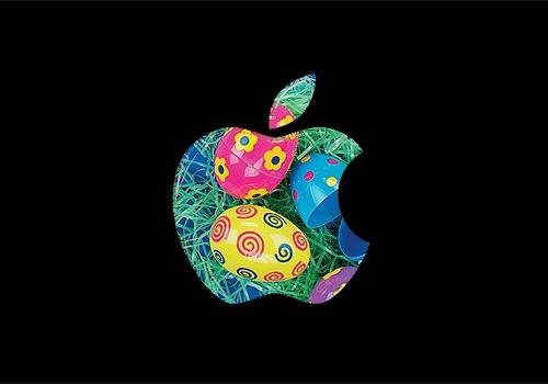 buona pasqua apple