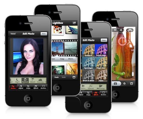 camera+ app store