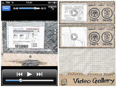 Cartoonatic per iphone