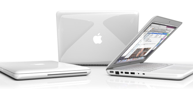 macbook 2011 concept