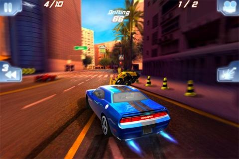 fast five iphone