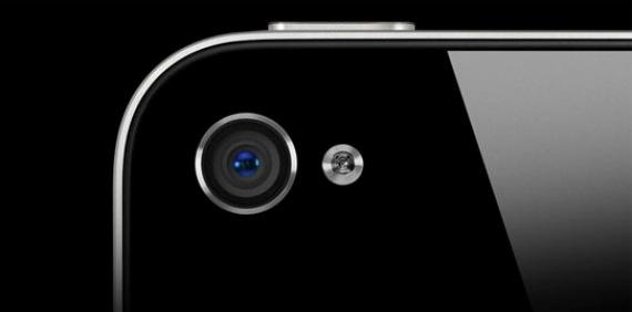 8 megapixel iphone 5