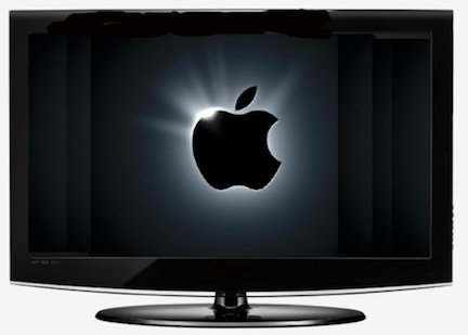 Apple tv 2011