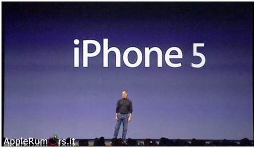 steve jobs iphone 5 wwdc