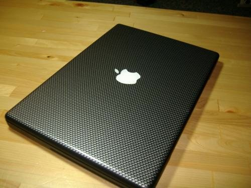 macbook carbonio