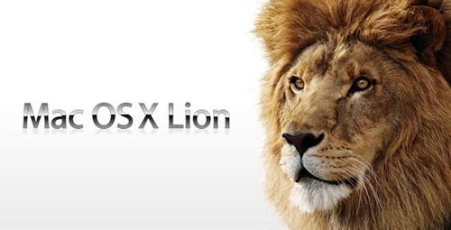 mac os x lion wdc 2011