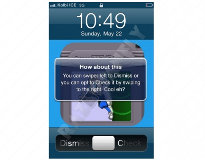 iOS 5.0 notifiche