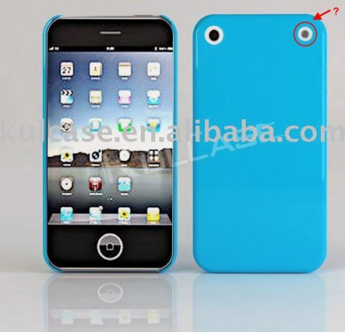 custodia iphone 5