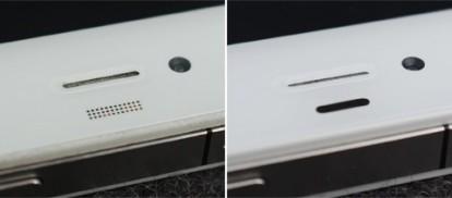 iphone 4 bianco