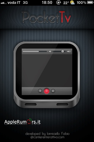 pocket tv iphone