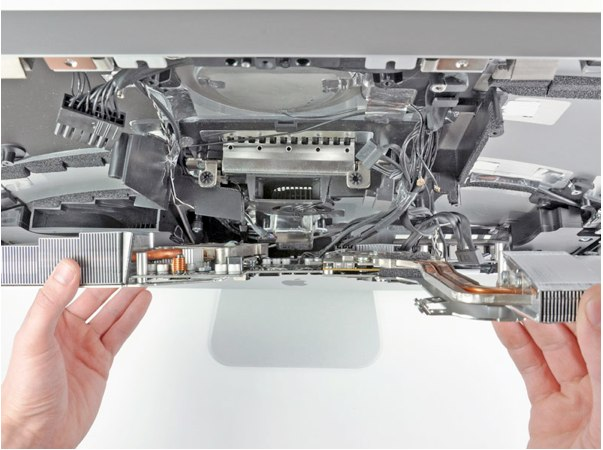 imac 2011 teardown