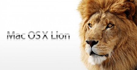 mac os lion test