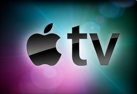 tv apple 2011 logo