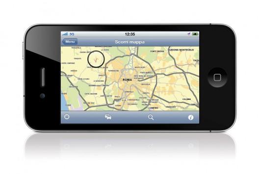mappe Apple