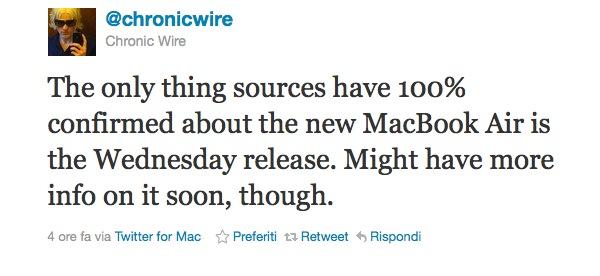 hacker twitter macbook air 2011