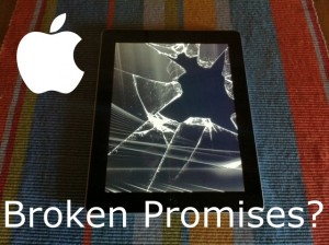 Apple Broken Promises