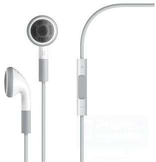 auricolari iPhone