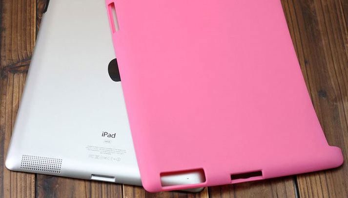 iback smart case ipad