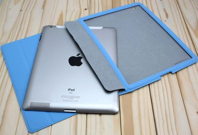 magnetic case ipad