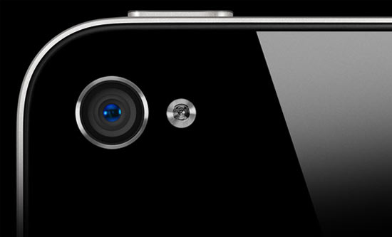 flash iPhone 4