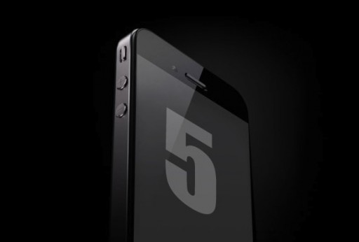 iphone 5 con ios 5