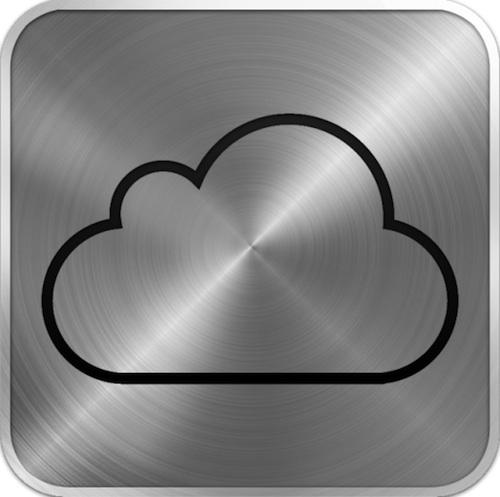 icona icloud