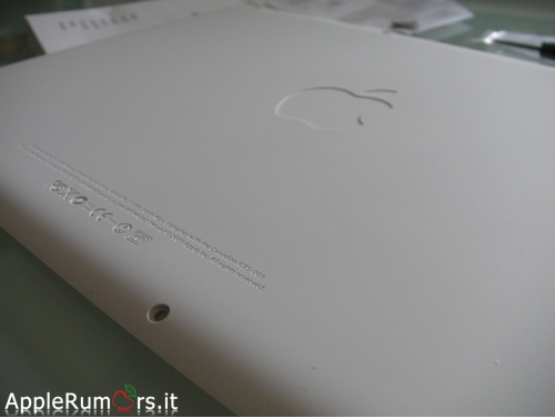 programma sostituzione macbook bianco bottom case
