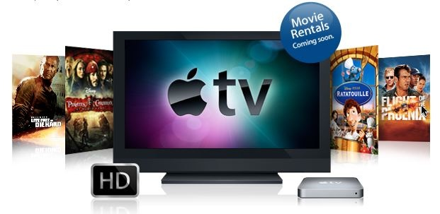 immagine apple tv