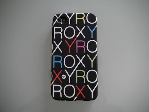 custodia Roxy per iPhone 4 by Proporta