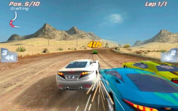 Fast e Furious 5