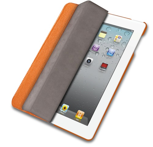 Zeta Cover per iPad 2 by PURO