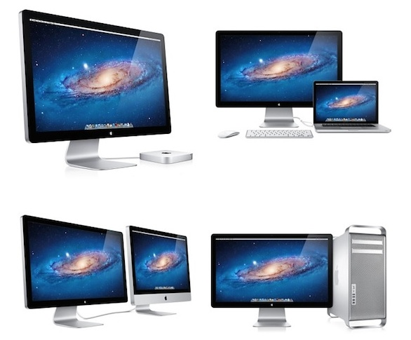 Cinema Display 2011