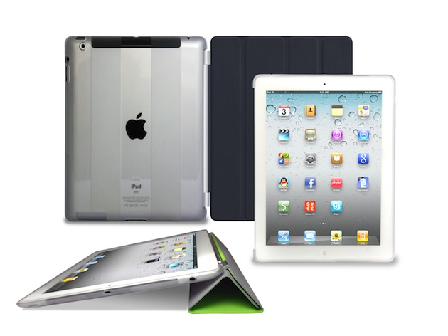 puro plasma cover ipad 2