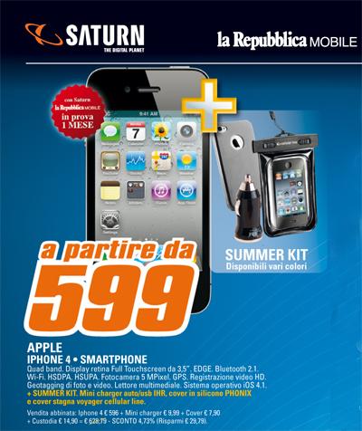 saturn iphone 4
