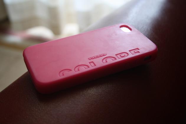 tucano colore iphone 4