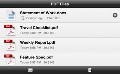 create pdf adobe