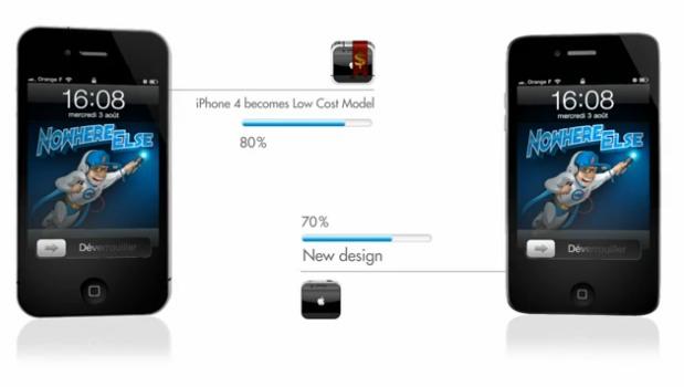 apple iphone 5 rumors