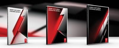 Adobe Flash Server